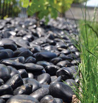 Decorative Pebbles Coverall Stone